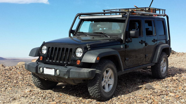 Jeep | Cordell's Automotive